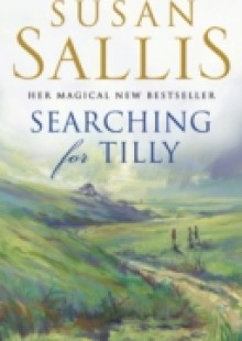 Обложка книги  - Searching For Tilly
