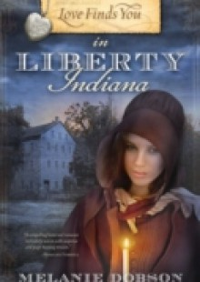 Обложка книги  - Love Finds You in Liberty, Indiana