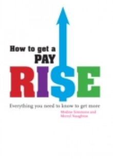 Обложка книги  - How to Get a Pay Rise