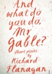 Обложка книги  - And What Do You Do, Mr Gable?