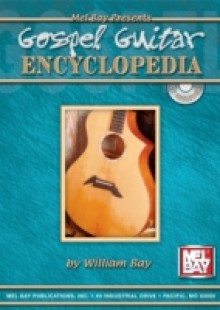 Обложка книги  - Gospel Guitar Encyclopedia