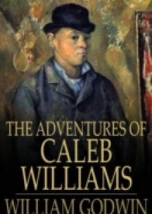 Обложка книги  - Adventures of Caleb Williams