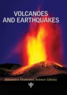 Обложка книги  - Volcanoes and Earthquakes