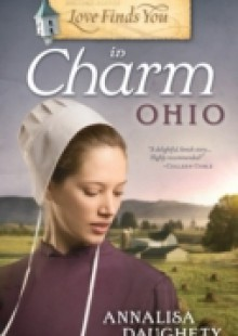 Обложка книги  - Love Finds You in Charm, Ohio