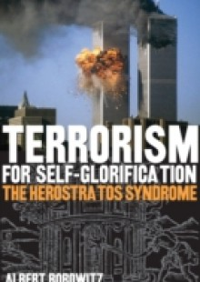 Обложка книги  - Terrorism for Self-Glorification