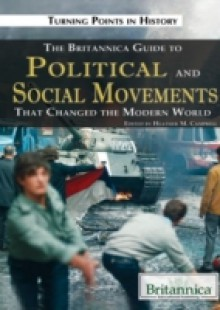 Обложка книги  - Britannica Guide to Political Science and Social Movements That Changed the Modern World