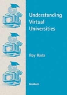 Обложка книги  - Understanding Virtual Universities