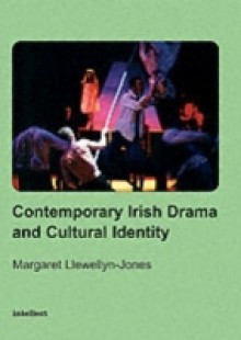 Обложка книги  - Contemporary Irish Drama and Cultural Identity