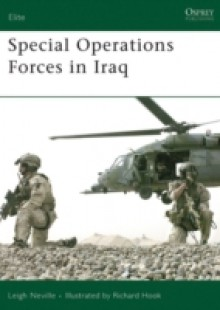 Обложка книги  - Special Operations Forces in Iraq
