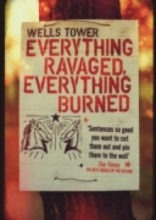 Обложка книги  - Everything Ravaged, Everything Burned