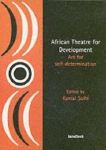 Обложка книги  - African Theatre for Development