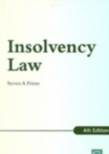 Обложка книги  - Practice Notes on Insolvency Law 3/e
