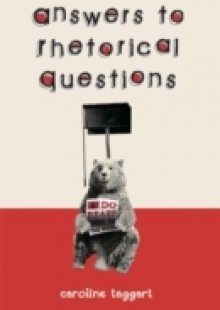 Обложка книги  - Answers To Rhetorical Questions