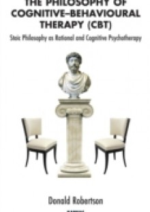 Обложка книги  - Philosophy of Cognitive-Behavioural Therapy (CBT)