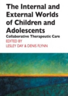 Обложка книги  - Internal and External Worlds of Children and Adolescents