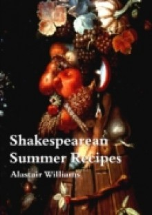 Обложка книги  - Shakespearean Summer Recipes