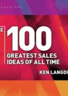 Обложка книги  - 100 Greatest Sales Ideas of All Time