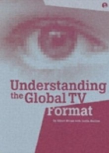 Обложка книги  - Understanding the Global TV Format
