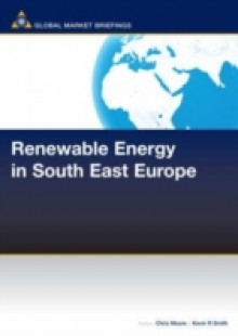 Обложка книги  - Renewable Energy in South East Europe