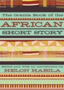 Обложка книги  - Granta Book of the African Short Story