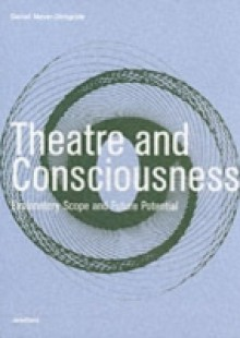 Обложка книги  - Theatre and Consciousness