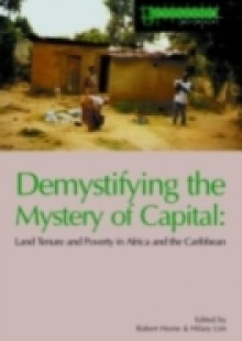 Обложка книги  - Demystifying the Mystery of Capital