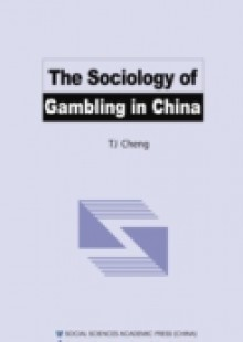 Обложка книги  - Sociology of Gambling in China