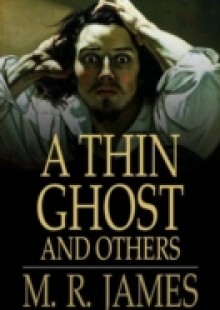 Обложка книги  - Thin Ghost and Others
