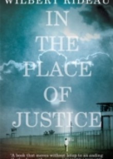 Обложка книги  - In the Place of Justice