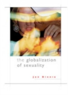 Обложка книги  - Globalization of Sexuality