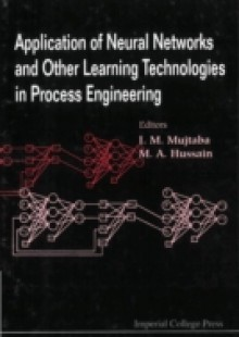 Обложка книги  - Application Of Neural Networks And Other Learning Technologies In Process Engineering