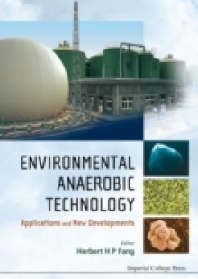 Обложка книги  - Environmental Anaerobic Technology: Applications And New Developments