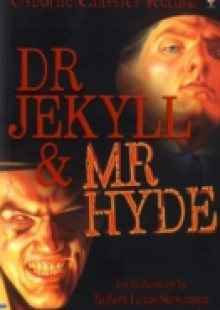 Обложка книги  - Dr Jekyll and Mr Hyde – E-Book