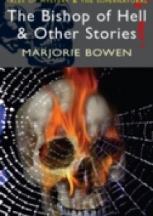 Обложка книги  - Bishop of Hell & Other Stories – E-Book