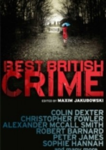 Обложка книги  - Mammoth Book of Best British Crime 7