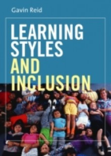Обложка книги  - Learning Styles and Inclusion