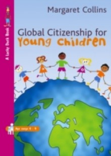 Обложка книги  - Global Citizenship for Young Children