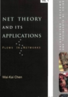 Обложка книги  - Net Theory And Its Applications: Flows In Networks