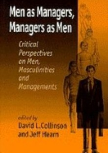 Обложка книги  - Men as Managers, Managers as Men
