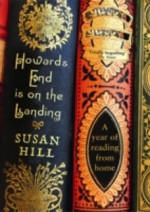 Обложка книги  - Howards End is on the Landing