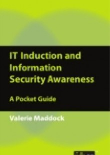 Обложка книги  - IT Induction and Information Security Awareness