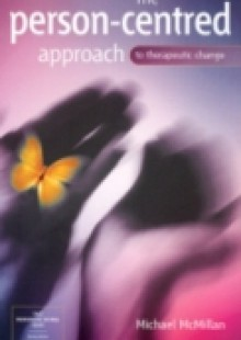 Обложка книги  - Person-Centred Approach to Therapeutic Change