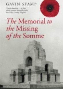 Обложка книги  - Memorial to the Missing of the Somme
