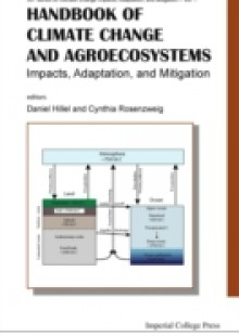 Обложка книги  - Handbook Of Climate Change And Agroecosystems: Impacts, Adaptation, And Mitigation