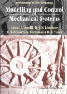 Обложка книги  - Modelling And Control Of Mechanical Systems, Proceedings Of The Workshop