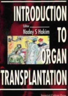Обложка книги  - Introduction To Organ Transplantation