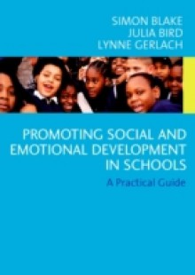 Обложка книги  - Promoting Emotional and Social Development in Schools