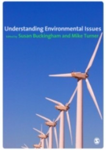 Обложка книги  - Understanding Environmental Issues