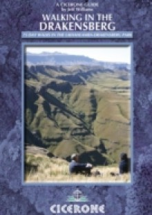 Обложка книги  - Walking in the Drakensberg