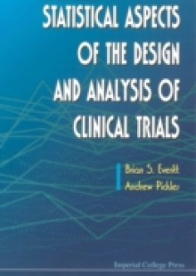 Обложка книги  - Statistical Aspects Of The Design And Analysis Of Clinical Trials (Revised Edition)